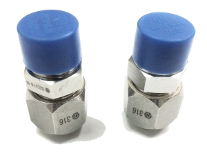 SS316 JIC Fittings
