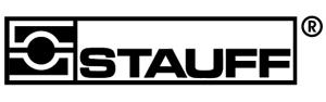 STAUFF logo